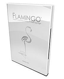 Flamingo nXt for Rhinoceros 商用版