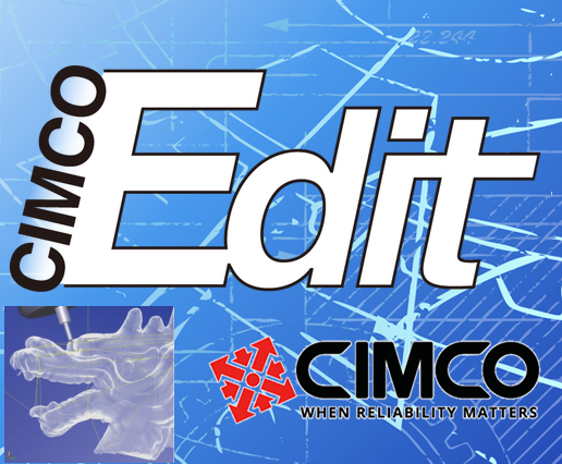 CIMCO Edit 8  Professional