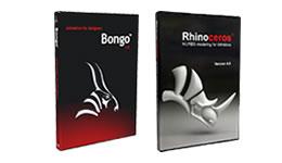 Rhinoceros アニメーションバンドル 商用版